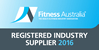 registered industry supplier